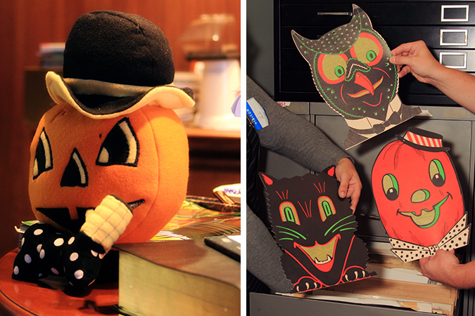 if you have ever decorated for halloween - Beistle Halloween Decorations