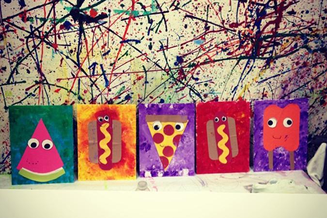yummy art