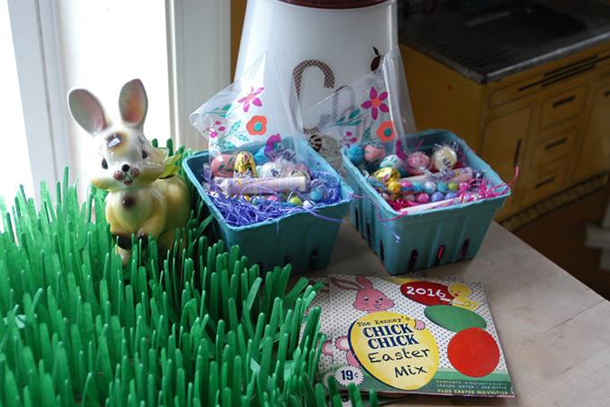 half help 11 Easter